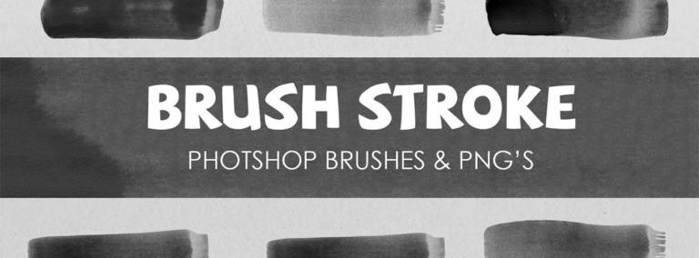 1brush stroke