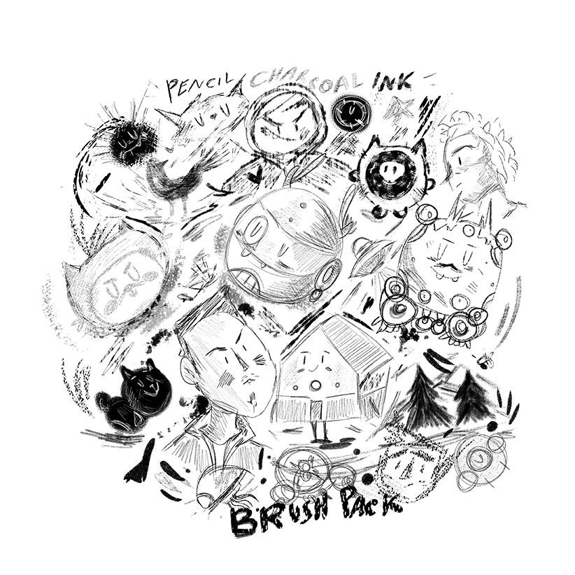 andreaga_sketching-Brushes_v2